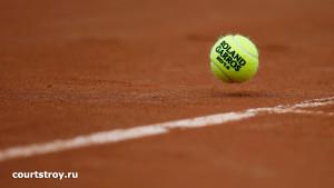 Ремонт теннисного корта. Как правильно восстановить (отремонтировать) корт после зимы.