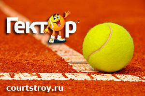 Теннисит – вид грунтового покрытия теннисных кортов, признан ITF. Купить теннисит по самой выгодной цене в Москве. Заказать покрытие из теннисита.