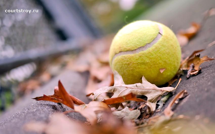 СКИДКИ - Строительство теннисных кортов и спортивных площадок в Москве
